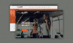 Fitnessstudio Bayreuth Lafit