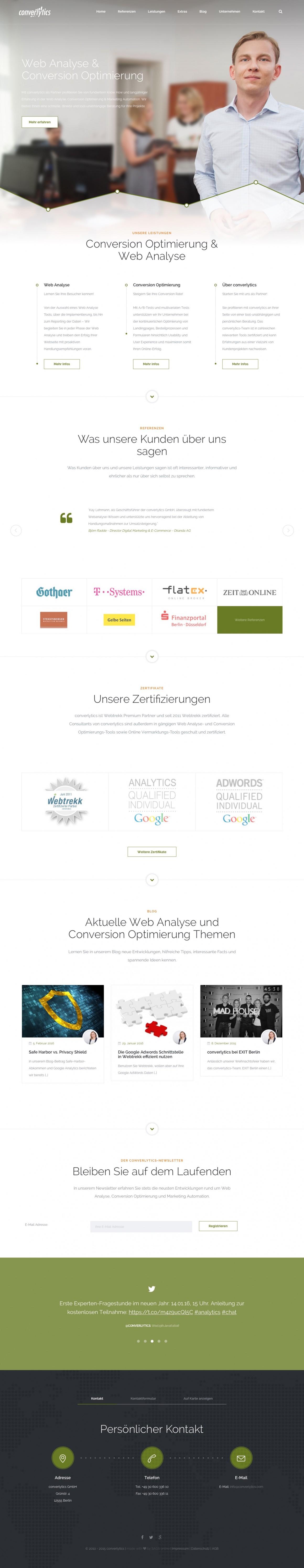 converlytics-webanalyse