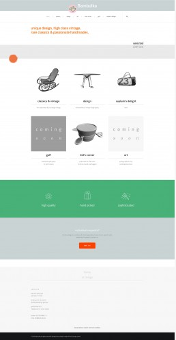 Bambulka-webshop
