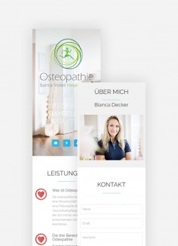 Osteopathin Bayreuth