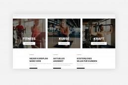 Fitness Studio Bayreuth Lafit