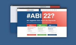 abibooster website